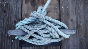 There's Knots to Know: 8 Basic Knots All Boaters Should Master