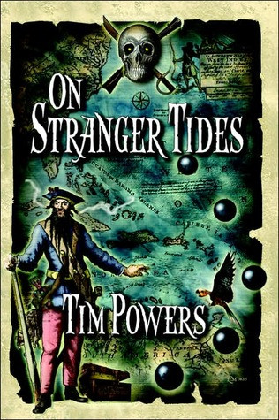 On Stranger Tides Tim Powers