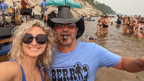 """""""Berrio On The Sandbanks"""" Becoming Northern Ontario's Can't Miss Boating Concert"""