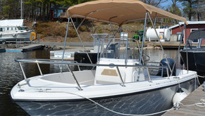 How to Choose the Right Boat Cover or Top