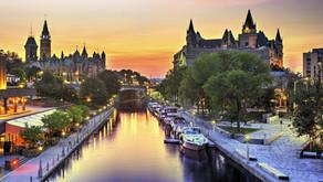 Cruising The Historic Lower Ottawa River