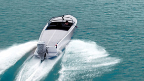Canada's Vision Marine Technologies Sets Electric Speed Record at Ozarks Shootout