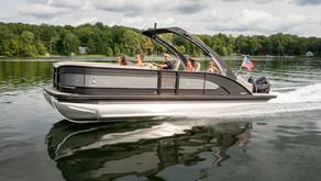 Winnebago Industries Purchases Barletta Pontoon Boats