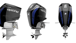 Mercury Racing Reveals 360 APX Competition Outboard for 2021
