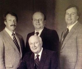 Innovators in Boating - The Winn Family & Four Winns Boats