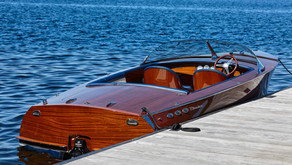 Clarion Boats Announces New Ownership and Release of 20 Foot Runabout