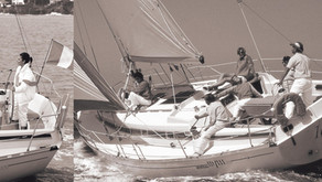 Innovators in Boating - The Beneteau Family