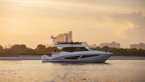 Regal Announces Flagship 42 FXO Flybridge