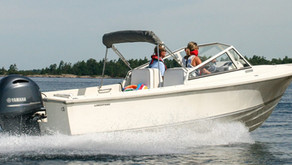 Limestone Boats Acquires Tennessee Boat Manufacturer Ebbtide Holdings