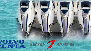 Seven Marine Outboards to be Discontinued