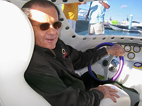 Innovators in Boating - Reggie Fountain & A Need for Speed (Part 1)