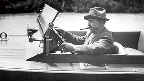 Innovators in Boating- Christopher Columbus Smith & Chris-Craft