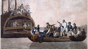 How the Most Famous Mutiny in History Could Help Cure Headaches