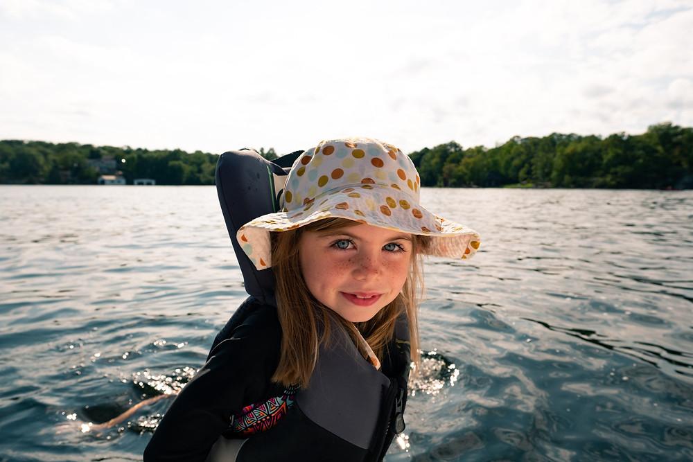 Boating safety checklist