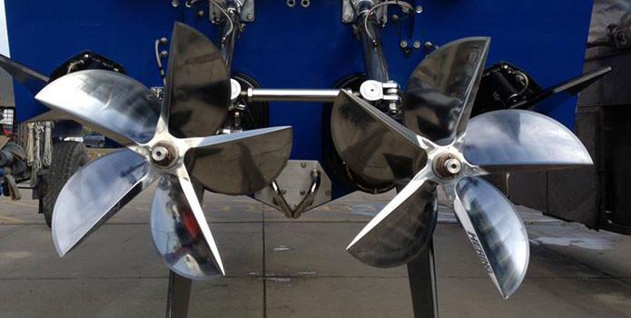 Hering Performance Propellers