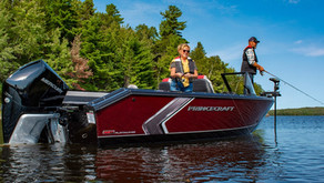 Innovators in Boating- The Canadian Triumph of Princecraft Boats