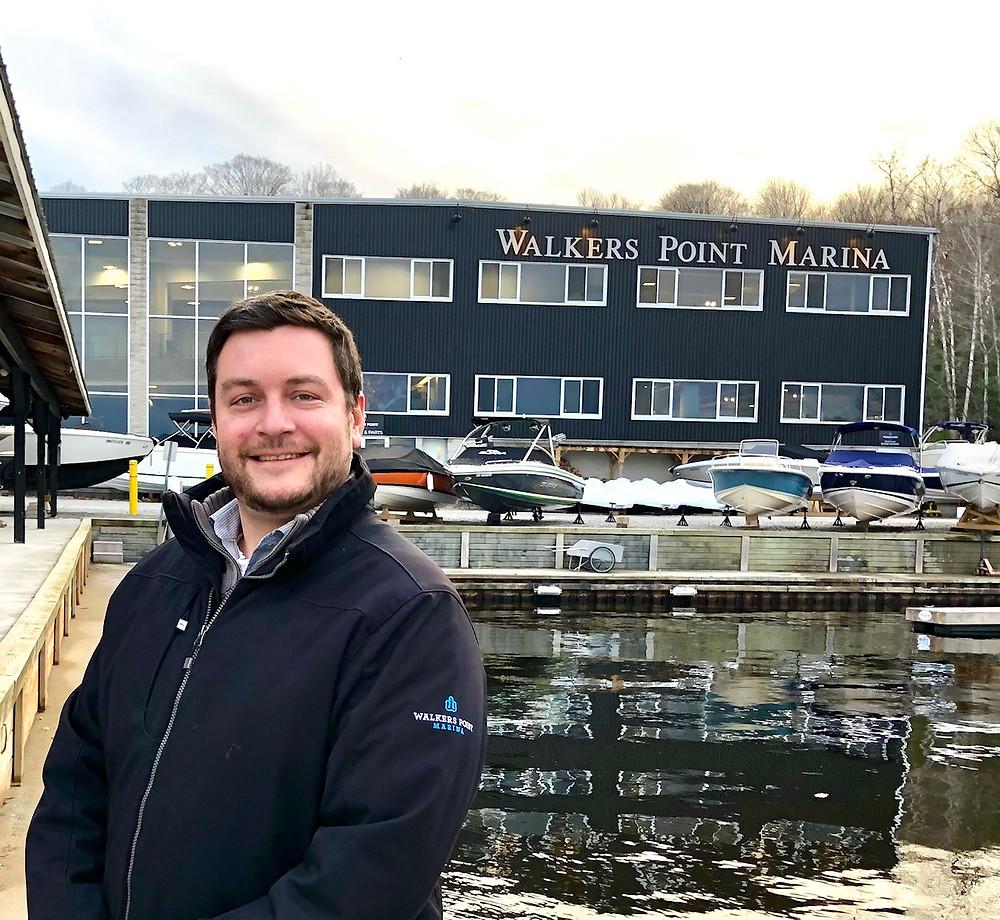 Walkers Point Marina