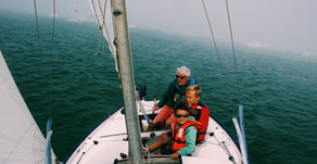 Boating With Kids- 10 Tips for Bringing Your Children Aboard