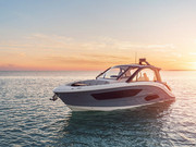 Future of Sea Ray Design Revealed with 2021 Sundancer 370