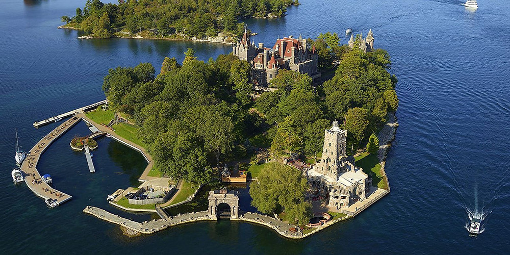1000 Islands Boldt Castle