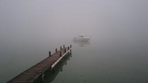 Boating Through Fog - #QuickTips