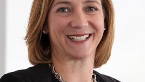 Aine Denari Named President of Brunswick Boat Group