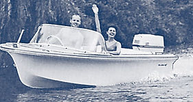 Innovators in Boating - CN 'Connie' Ray & Sea Ray