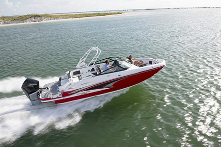 Monterey M65 Outboard