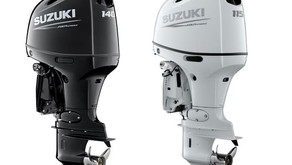 Suzuki Releases New 4-Stroke Outboards with Drive-by-Wire Tech for 2021
