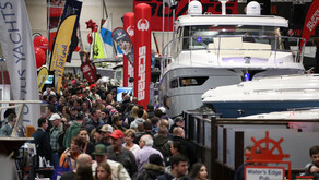The 2020 Toronto International Boat Show Recap