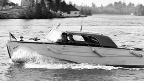 Before Fibreglass- Southern Ontario & Shepherd Boats (Part 8)