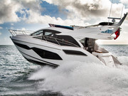 Sunseeker 'Famous Five' Yachts Coming in 2021