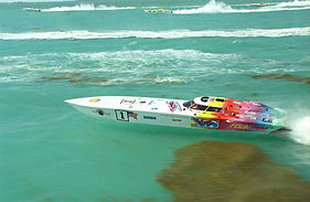 Innovators in Boating- Reggie Fountain & A Need for Speed (Part 2)