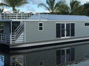 Houseboat Living - The Emerging Alternative to Cottages