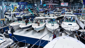 NMMA Announces Boat Show Cancellations Including Miami