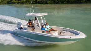 Boston Whaler Expands Dauntless Series with 220 and 250 Models