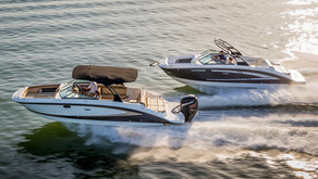 Outboard vs. Sterndrive – Understanding The Right Power Choice for You