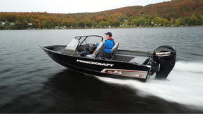 Princecraft Announces New MAX Series to Expand on Popular Fishing Models
