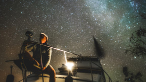 #QuickTips Boating at Night