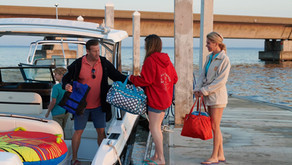 Safe Summer Boating - It Starts With The Equipment Checklist