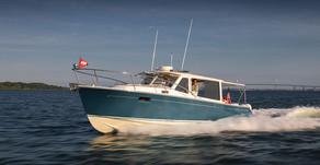 Understanding Boat Design with Naval Architect Doug Zurn