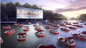 The Boater's Drive-In: Floating Movie Theaters are Becoming a Thing