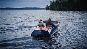 10 of the Most Unusual Watercraft Hitting the Water This Year