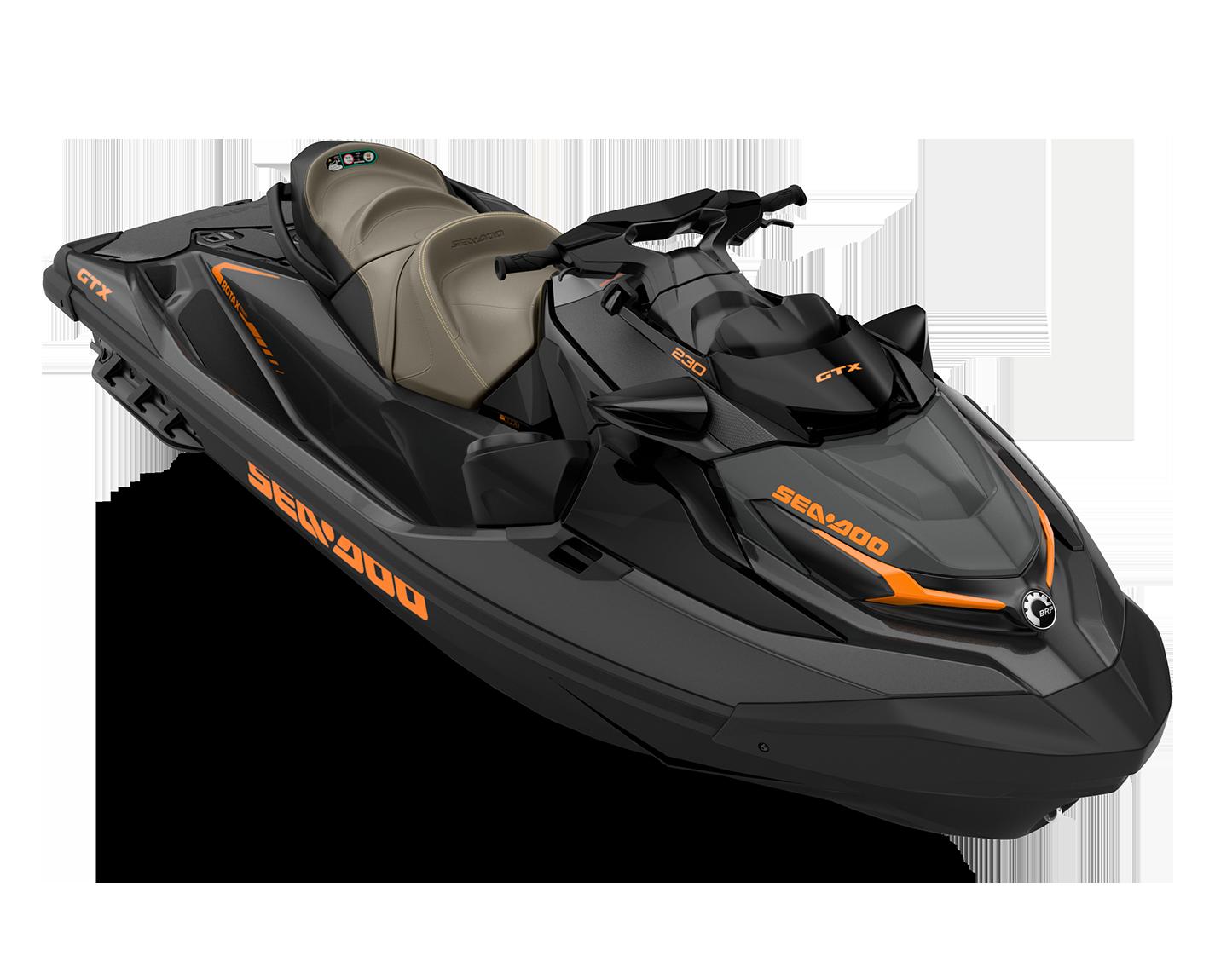 2021 Sea-Doo GTX 230 SS