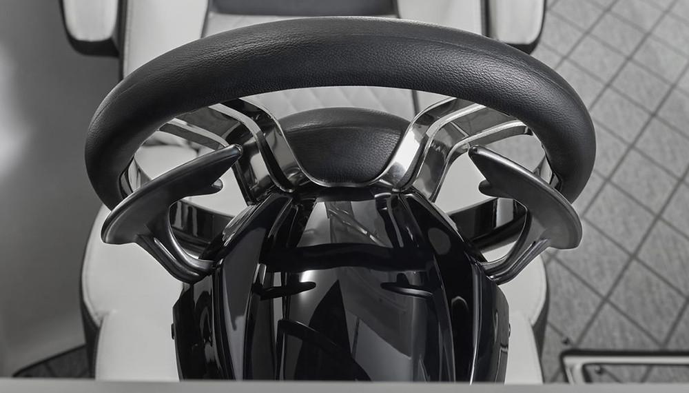 Yamaha 275SD DRiVE Technology