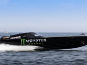 Travis Pastrana P1 Offshore Invitational Connects Racers with Action Sports Athletes