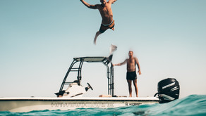 Your Brain on a Boat- The Psychological Connection Between Water and Happiness