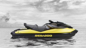 Sea-Doo to Go Electric by 2026