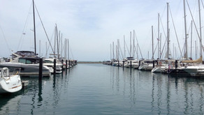 Transport Canada Releases COVID-19 Guidelines for Boating Industry