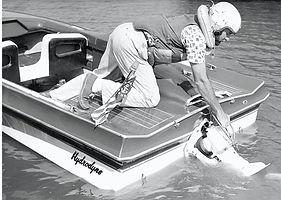 Innovators in Boating - Volvo Penta